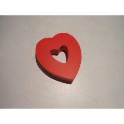 Coeur 10 macarons