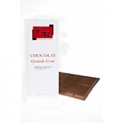 Chocolat au lait 41%
