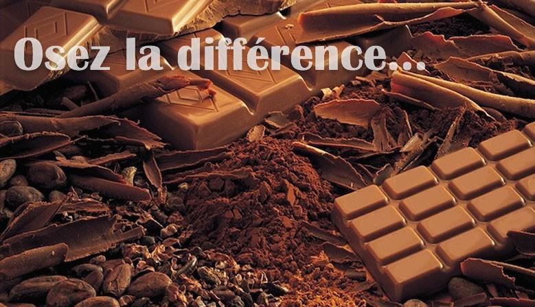 Chocolat sans Sucres ajoutés